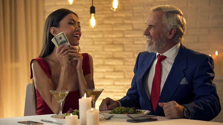 What is Sugar Daddy Relationship?